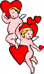 Two_cherub_cupids_holding_red_hearts_110127-136203-394009
