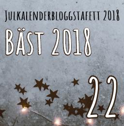 bäst 2018 22