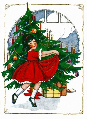 christmas-tree-clipart-1-girl-dancing
