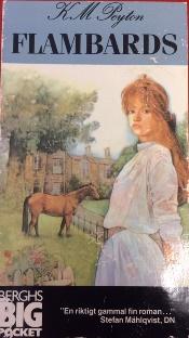 Bildresultat för flambards böcker